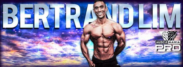 Bertrand World Muscle Mania Pro