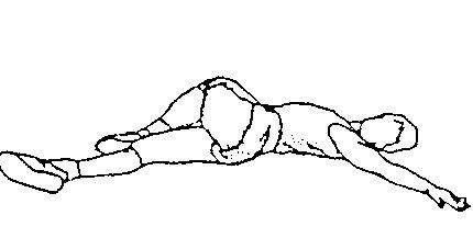 etirement-abdo-oblique-exercice