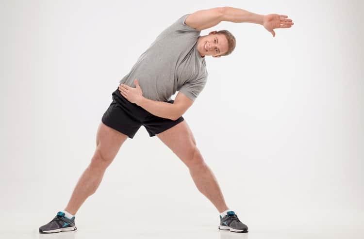 Étirements des abdominaux : les 5 meilleurs exercices ...