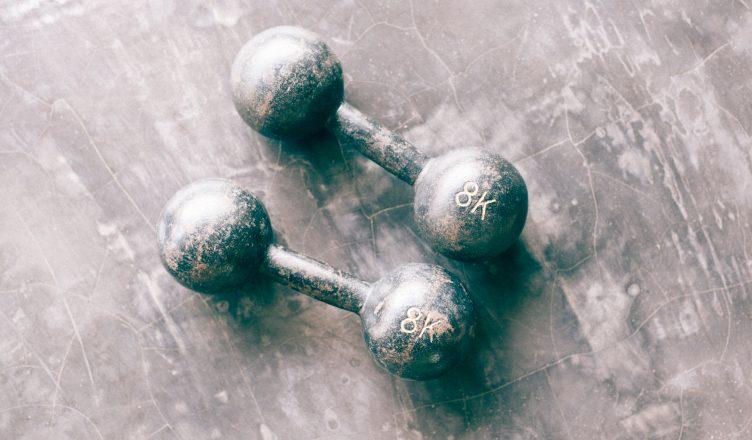 poids abdos fitness